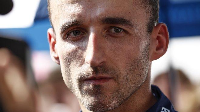 Polský jezdec mění pro nadcházející sezónu ve Formuli 1 působiště včetně své role v týmu
