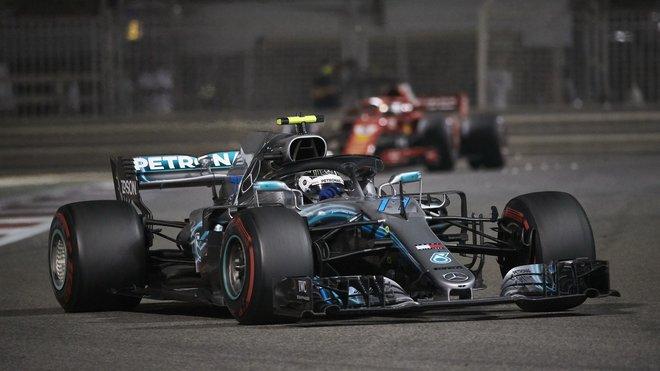 Mercedes bude opět těžko k poražení, Ferrari se o to pokusí
