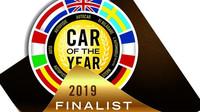 Výběr Evropského auta roku 2019 (Twitter/@caroftheyear)
