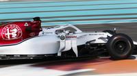 Sauber oznámil změnu závodního týmu