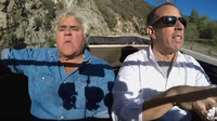 Jerry Seinfeld a Jay Leno