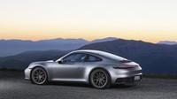 Porsche 911 možná dostane hybridní pohon ze závodního vozu 919 hybrid