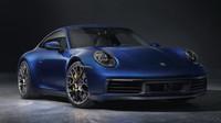 Nová generace Porsche 911 (992)