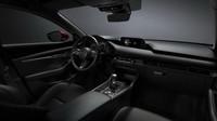 Nová Mazda 3