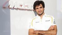 Carlos Sainz čeká zlepšení McLarenu i Renaultu, jeho dodavatele pohonných jednotek