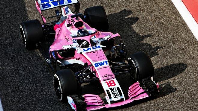 Force India známá svou efektivitou skončila v letech 2016 a 2017 mezi konstruktéry čtvrtá - hned za triem Mercedes, Ferrari a Red Bull