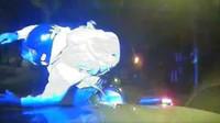 Britským policistům došla trpělivost, ujíždějící motorkáře začala srážet