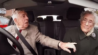 řidiči důchodci