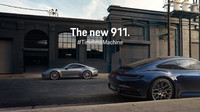 The new Porsche 911: Highlight Video
