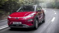 """Časopis BBC Top Gear udělil společnosti Hyundai titul """"Výrobce roku 2018"""""""
