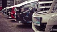 Trh ojetých aut má projít největší změnou za posledních 20 let - anotační foto