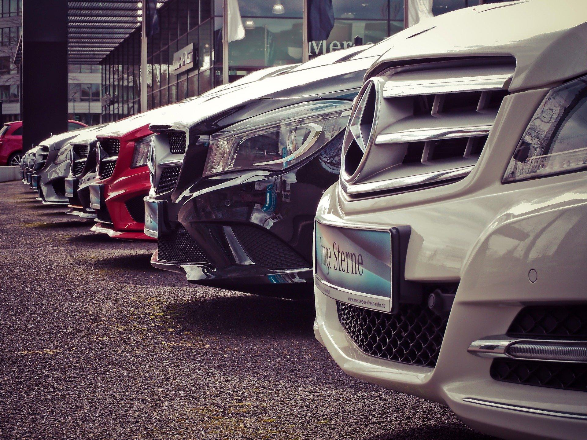 Trh ojetých aut má projít největší změnou za posledních 20 let - anotační obrázek