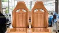 Dealerství nabízí interiér Bugatti Veyron za 3.4 milionu korun