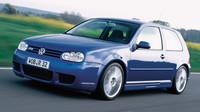 Golf R32 byl vroce 2003 prvním modelem Volkswagen s DSG