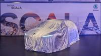 Škoda představí nový model Scala v Tel Avivu. Živý přenos můžete sledovat dnes od 18:30 i na AutoRoad.cz