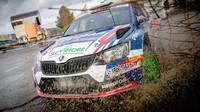 Štvrté miesto pre RUFA SPORT z Mikuláš Rally is Life 2018 - anotační obrázek