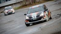Minařík Racing ve Slušovicích s premiérou Adama Kouta - anotační obrázek