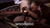 Zážitek ze zrychlení nové generace Tesla Roadster musel být skutečně intenzivní
