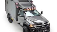 GEV Adventure Truck