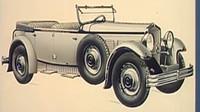 Automobily WIKOV