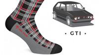 ponožky Heel Tread