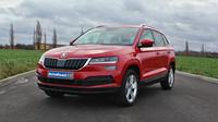TEST: Škoda Karoq 1.5 TSI - Skutečně nejlepší volba? Záleží na povaze řidiče a očekáváních - anotační obrázek