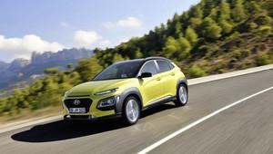 """Hyundai Kona zvolena """"Nejlepším vozem roku"""" ve Španělsku. Čím si získala hlasy odborníků? - anotační obrázek"""