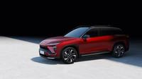 Elektrický konkurent Audi Q5 byl představen, má ambice podívat se do Evropy - anotační foto