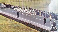Vozy značky Toyota se tradičně ukazují na všech olympijských hrách pořádaných v Japonsku