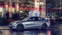 Různé ceny podtrhují vysoké standardy kvality, inovací, konektivity a designu. (BMW 330e Sedan)