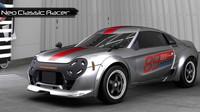 Honda S660 Modulo Neo Classic Racer