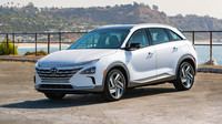 ĎÁBELSKY dlouhý dojezd. Za modely NEXO a KONA Electric získal Hyundai ocenění - anotační foto