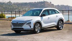 ĎÁBELSKY dlouhý dojezd. Za modely NEXO a KONA Electric získal Hyundai ocenění - anotační obrázek