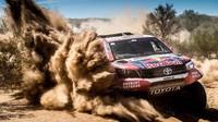 Toyota si připomíná nejdůležitější sportovní úspěchy roku 2018