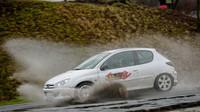 Traiva RallyCup Kopřivnice - prosinec