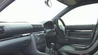 Závod BMW M3 e46 CSL vs. Audi RS4 B5 (Youtube/Carwow)