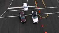 Toyota ukázala nehodu a předvedla, jak jí zabránit