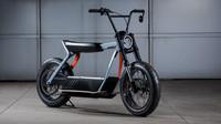 Harley Davidson kromě modelu LiveWire představil i dvojice neobvyklých elektrických konceptů