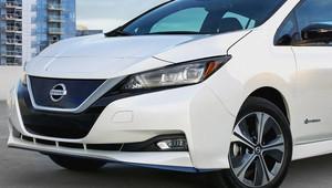 Elektromobil s nejnižšími náklady na pětileté vlastnictví? Anketu již podruhé ovládl Nissan - anotační obrázek