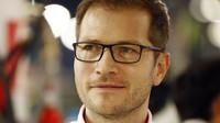 Andreas Seidl, nový ředitel F1 týmu McLarenu