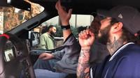 Známý rapper Post Malone si k vánocům nadělil Hennessey VelociRaptor 6x6 s výkonem 600 koní