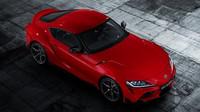 Nová Toyota GR Supra, pátá generace legendárního sportovního vozu značky Toyota