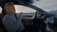 Snímky z upoutávky na 26. řadu pořadu Top Gear (YouTube/TopGear)