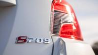 Subaru STI S209
