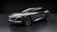 Nissan IMs -  Japonci překvapili, nový koncept není SUV - anotační obrázek