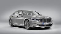 Nové BMW i7S, 680 elektrických koní s dojezdem 600 km - anotační foto