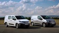 Nový Peugeot Partner přichází na český trh, kromě praktičnosti slibuje i eleganci a komfort - anotační foto