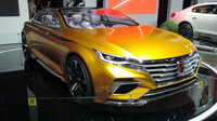 Roewe Vision R