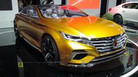 Žasnete nad absurdními názvy čínských automobilek? Překvapivě dávají smysl - anotační foto