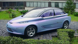 Pět působivých konceptů Lada, které mohly ohromit svět. Nikdy však nedostaly šanci - anotační obrázek